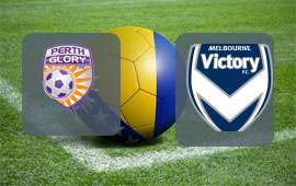 Perth Glory - Melbourne Victory