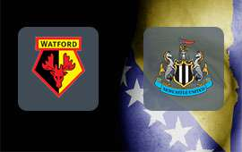 Watford - Newcastle United
