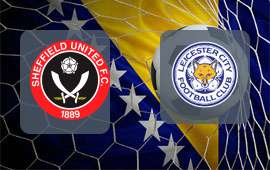 Sheffield United - Leicester City