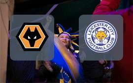 Wolverhampton Wanderers - Leicester City