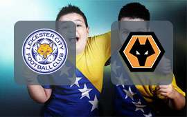 Leicester City - Wolverhampton Wanderers