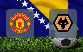 Manchester United - Wolverhampton Wanderers