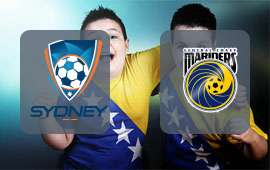 Sydney FC - Central Coast Mariners