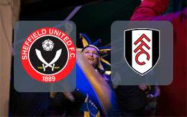 Sheffield United - Fulham